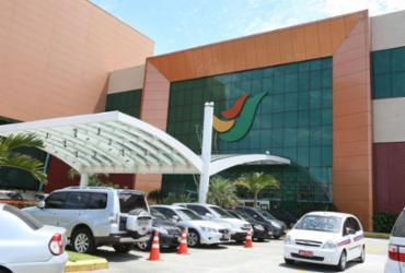 Shopping recebe exposição sobre produtos turísticos da Bahia