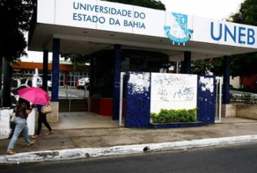 A universidade ofereceu 3.185 vagas distribuídas nas 112 opções de cursos - Joa Souza | Ag. A TARDE