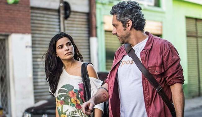 História de Romero e Tóia chega ao fim na próxima semana - Foto: Divulgação