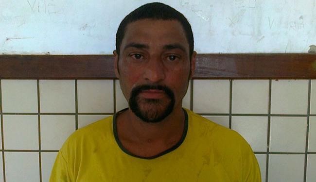 João César dos Santos foi enquadrado na lei Maria da Penha - Foto: Divulgação | Polícia Civil