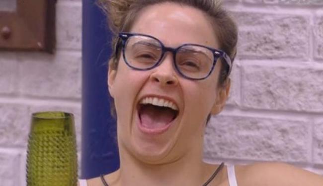 De acordo com o colunista, Ana ainda está recusando alguns convites - Foto: Reprodução   TV Globo