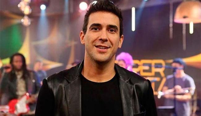 André brincou com a possibilidade de um possível encontro com Ana - Foto: Reprodução | TV Globo