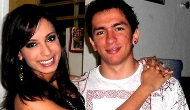 Renan Machado é irmão de Anitta - Foto: Reprodução