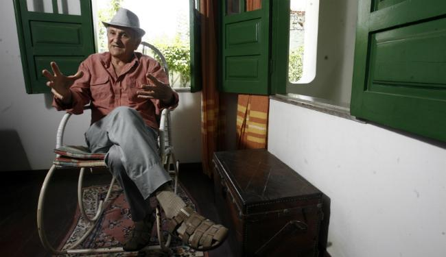 Para o poeta Antonio Brasileiro, 71, a