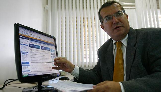 Antônio Nogueira: