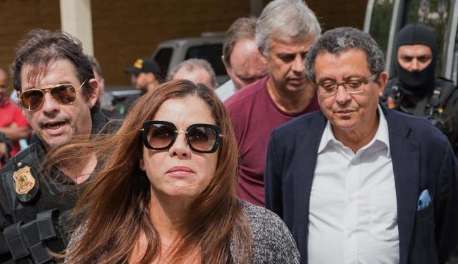 Apesar do interesse, Monica Moura ainda não formalizou o acordo - Foto: Cassiano Rosário | Estadão Conteúdo