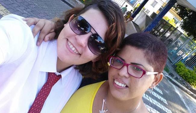 Mariana e Edméa são as idealizadoras do Arte Trans Bahia - Foto: Reprodução | Facebook