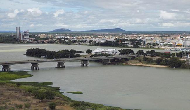 Novo plano da bacia do São Francisco está em estudo desde 2014 - Foto: Miriam Hermes l Ag. A TARDE l 21.05.2015