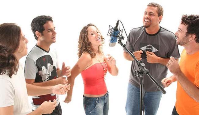 A banda canta composições autorais e canções da MPB - Foto: Divulgação