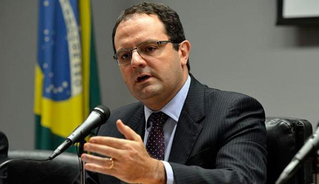 Barbosa: 'Estamos querendo criar um mecanismo adicional para que o BC possa fazer operações' - Foto: Valter Campanato l Agência Brasil
