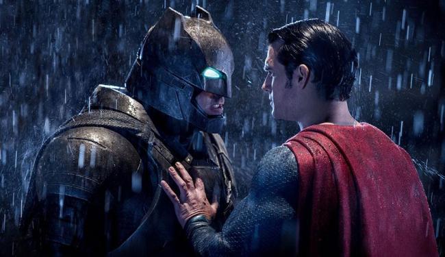 O filme dos super-heróis mostra o inicio do grupo 'Liga da Justiça' - Foto: Divulgação