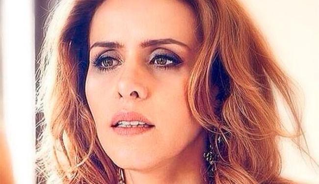 Leona contou sua versão do assunto e pediu respeito - Foto: Reprodução | Facebook