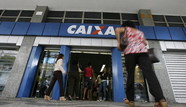 Os estagiários receberão de bolsa-auxílio e benefícios um total de R$ 630, mais seguro de vida - Foto: Fernando Vivas | Ag. A TARDE | 02.10.2007