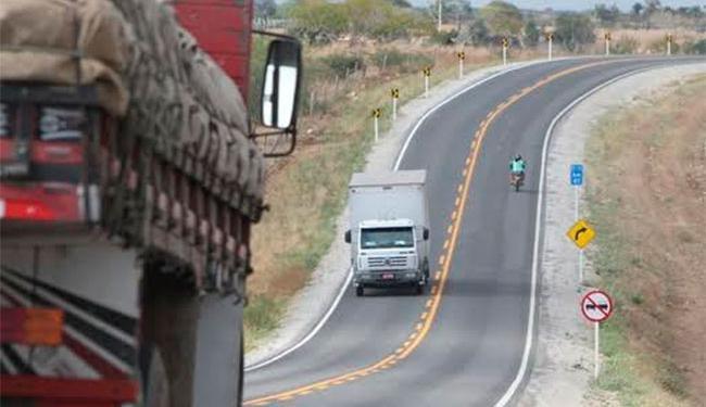 Resolução do Contran prevê realização de exame para condutores das categorias C, D e E - Foto: Mannu Dias | Divulgação | GovBA