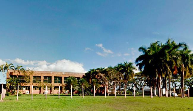 A UFSB tem campus em Porto Seguro e Teixeira de Freitas, além de Itabuna (foto) - Foto: | Ag. A TARDE