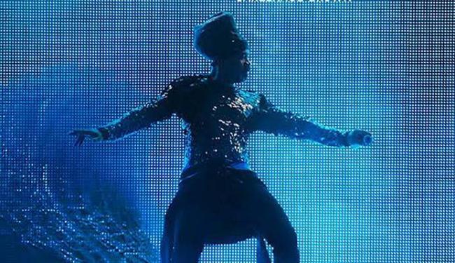 Carlinhos Brown vai lançar novo álbum no dia 25 - Foto: Divulgação