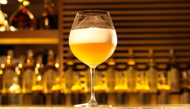 Selecionados vão experimentar cerveja nos EUA e outros países - Foto: Chico Audi | Divulgação