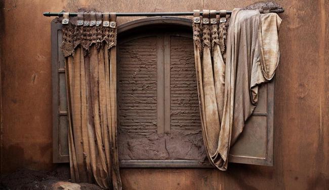 Christian Cravo registrou os objetos que os homens deixam para trás na iminência da morte - Foto: Christian Cravo | Divulgação