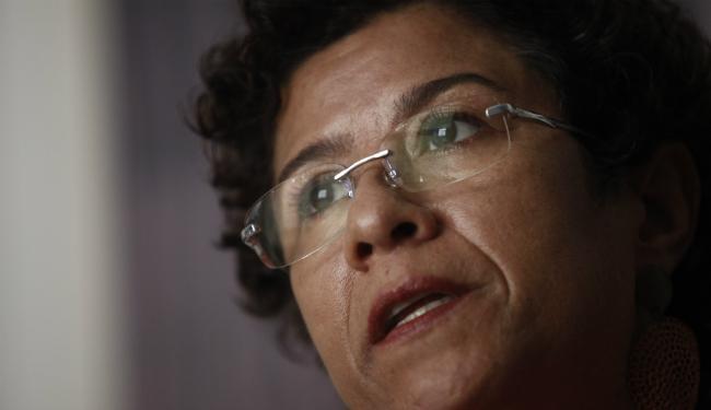 A socióloga Paula Barreto coordena o grupo de pesquisa A Cor da Bahia - Foto: Lúcio Távora | Ag. A TARDE