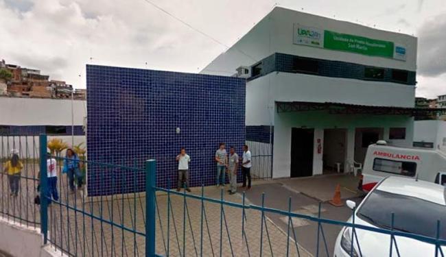 Crime aconteceu na noite desta quarta, 2, na UPA da avenida San Martin - Foto: Reprodução | Google Maps