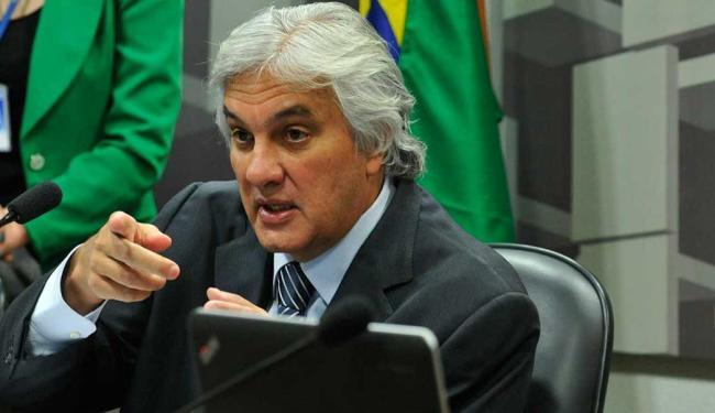 Delação de Delcídio ainda não foi homologada - Foto: Geraldo Magela | Agência Senado