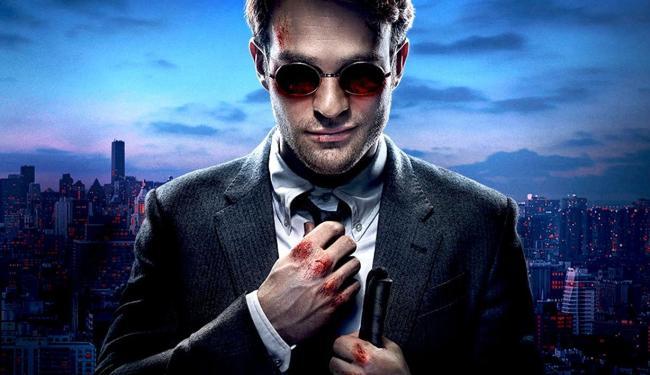 Ator convenceu como Demolidor em série da Netflix - Foto: Divulgação
