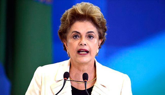 Presidenta tem o prazo de dez sessões ordinárias da Câmara para apresentar defesa - Foto: José Cruz l Agência Brasil