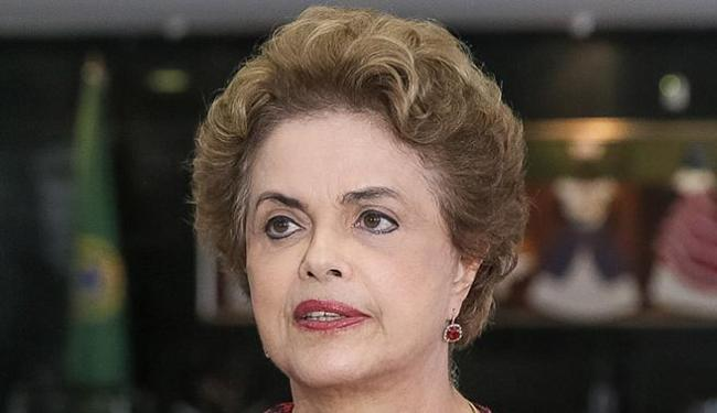 Dilma Rousseff, presidente - Foto: Roberto Stuckert Filho l PR