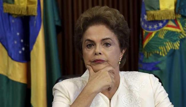 Presidenta chamou imprensa para pronunciamento nesta sexta - Foto: Ueslei Marcelino | Reuters