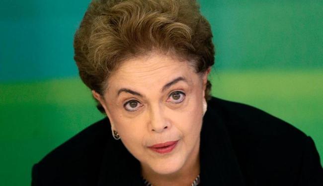 A presidente falou durante coletiva no Palácio do Planalto - Foto: Reuters