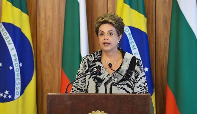 O relator considerou haver indícios de que Dilma cometeu crimes de responsabilidade - Foto: Antônio Cruz   Agência Brasil