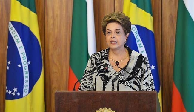 Presidente negocia cargos de ministros do PMDB com outros partidos - Foto: Antônio Cruz   Agência Brasil