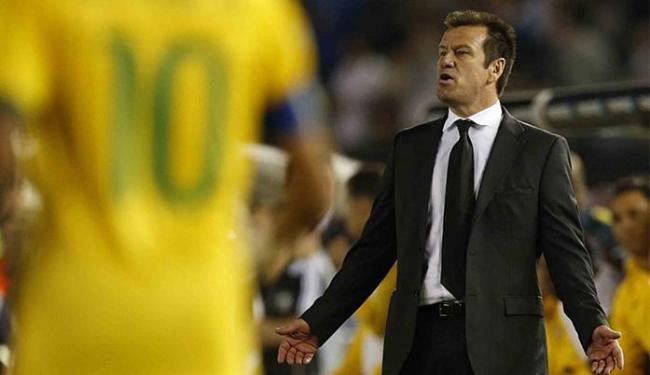 Dunga quer que o Barça libere Neymar para jogar nas Olimpíadas do Rio - Foto: Rafael Ribeiro l CBF