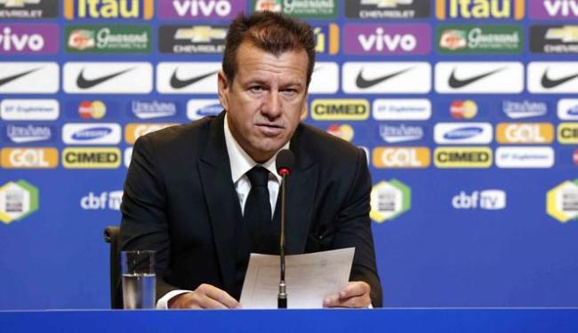 O treinador decidiu manter a base da Seleção para os jogos contra Uruguai e Paraguai - Foto: Divulgação |Rafael Ribeiro | CBF