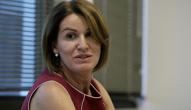 Ediene Santos Lousado, nova procuradora-geral de Justiça - Foto: Adilton Venegeroles | Ag. A TARDE