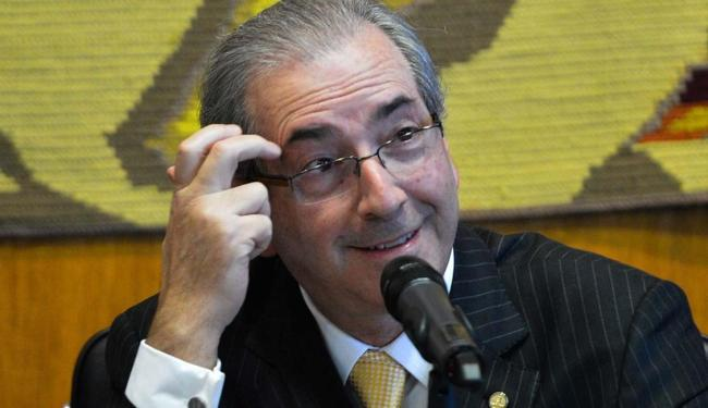 Eduardo Cunha já foi denunciado por corrupção e lavagem de dinheiro perante o STF - Foto: Antônio Cruz   Agência Brasil