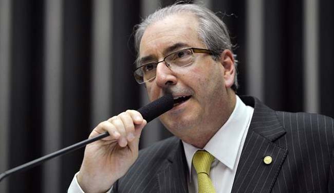 Essa é a segunda tentativa de notificar o presidente da Câmara - Foto: Fabio Rodrigues Pozzebom   Agência Brasil