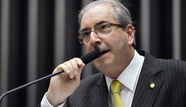 Cunha explicou que a sessão da eleição da comissão começará as 10h desta quinta - Foto: Fabio Rodrigues Pozzebom   Agência Brasil