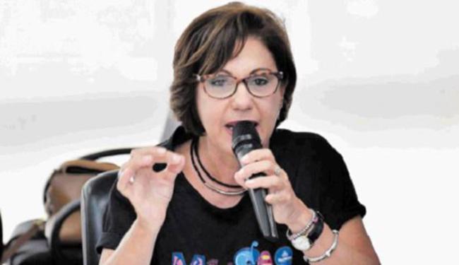 Criadora do projeto, a produtora cultural Eliana Pedroso também responde pela direção geral do Musa - Foto: Max Haack l Agecom