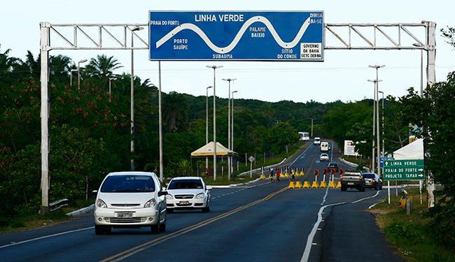 A mudança definitiva vai passar a vales a partir das 10h da segunda-feira, 7 - Foto: Fernando Vivas   Ag. A TARDE