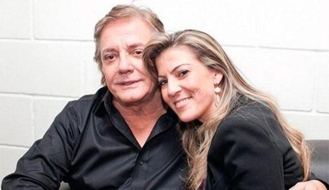 Fábio e Fernanda estavam juntos desde 2012 - Foto: Dafne Bastos | GShow | Reprodução