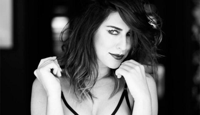 A campanha conta com 74 mulheres e entre elas a atriz global Fernanda Paes Leme - Foto: Reprodução | Instagram