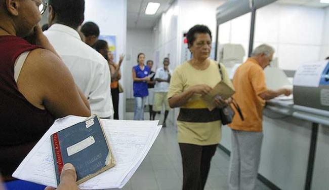Medida permite uso de até 10% do saldo de sua conta vinculada no FGTS como garantia - Foto: Fernando Vivas | Ag. A TARDE