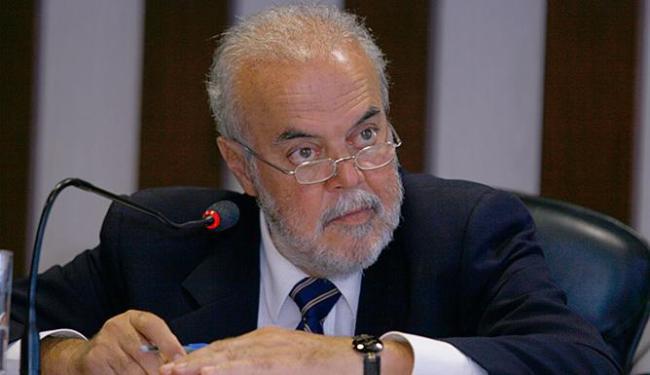 Francisco Netto, presidente do TCM, facilita acesso - Foto: Rejane Carneiro l 09.12.2010