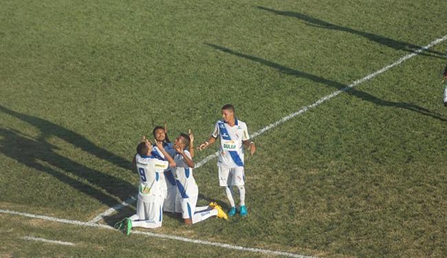 Galícia está entre os oito times classificados para as quartas de final - Foto: Hilton Oliveira l Divulgação