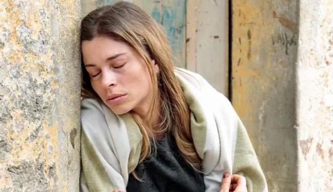 Grazi interpretou uma drogada em Verdades Secretas - Foto: Divulgação | TV Globo