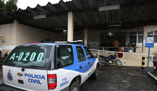 Hospital Ernesto simões - Foto: Arestides Baptista | Ag A TARDE