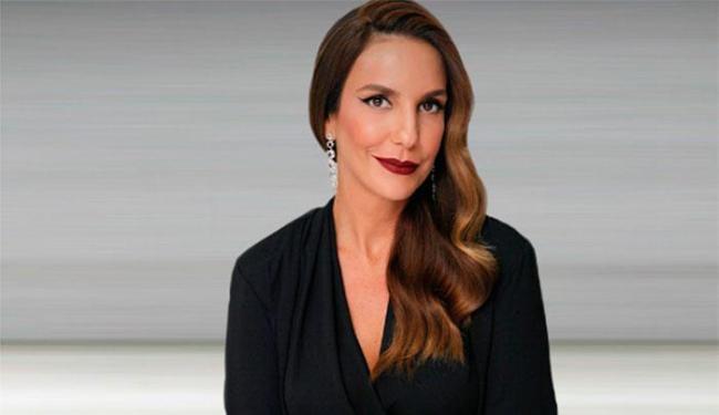 Ivete listou celebridades com atributos que gostaria de ter - Foto: Reprodução | Facebook