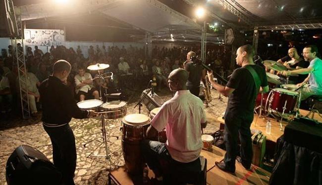 Jam no Mam atrai grande público aos sábados - Foto: Mila Cordeiro   Ag. A TARDE
