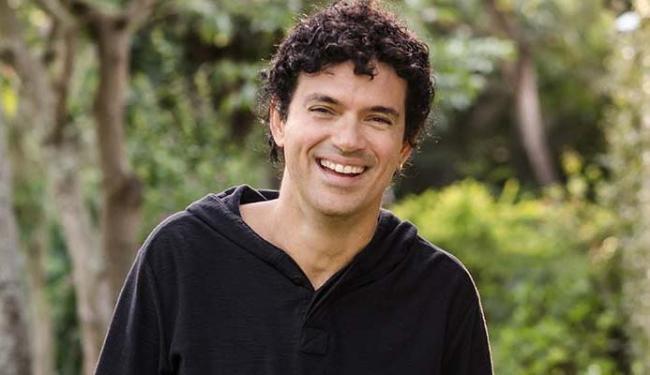 Jorge Vercillo tem parcerias com Carlinhos Brown e Jota Veloso - Foto: Tatiana Moraes   Divulgação
